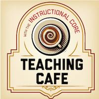 Teaching Cafe Logo